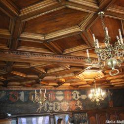 MULHOUSE, HOTEL DE VILLE 012