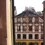 MULHOUSE, HOTEL DE VILLE 121