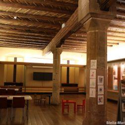 MULHOUSE, HOTEL DE VILLE 125