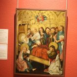 MULHOUSE, MUSEE DES BEAUX ARTS 006