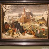 MULHOUSE, MUSEE DES BEAUX ARTS 012