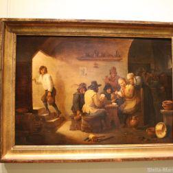 MULHOUSE, MUSEE DES BEAUX ARTS 013