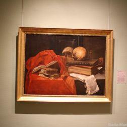 MULHOUSE, MUSEE DES BEAUX ARTS 014