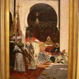 MULHOUSE, MUSEE DES BEAUX ARTS 019