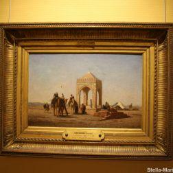 MULHOUSE, MUSEE DES BEAUX ARTS 021