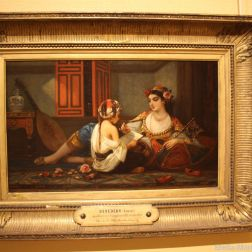 MULHOUSE, MUSEE DES BEAUX ARTS 023