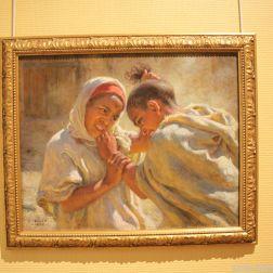 MULHOUSE, MUSEE DES BEAUX ARTS 024