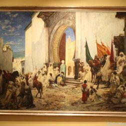 MULHOUSE, MUSEE DES BEAUX ARTS 025
