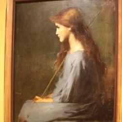 MULHOUSE, MUSEE DES BEAUX ARTS 027