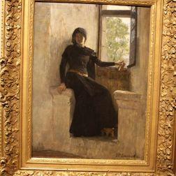 MULHOUSE, MUSEE DES BEAUX ARTS 028