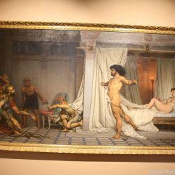 MULHOUSE, MUSEE DES BEAUX ARTS 029