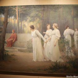 MULHOUSE, MUSEE DES BEAUX ARTS 030