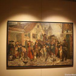 MULHOUSE, MUSEE DES BEAUX ARTS 031