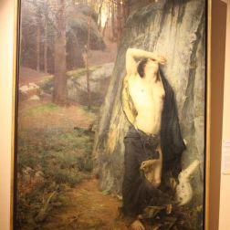 MULHOUSE, MUSEE DES BEAUX ARTS 032