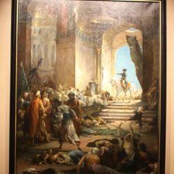 MULHOUSE, MUSEE DES BEAUX ARTS 034