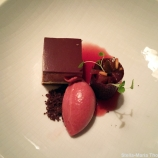 RABEN HORBEN, ORIGINAL BEAN CHOCOLATE, PLUMS, CARDAMOM, PORT 021