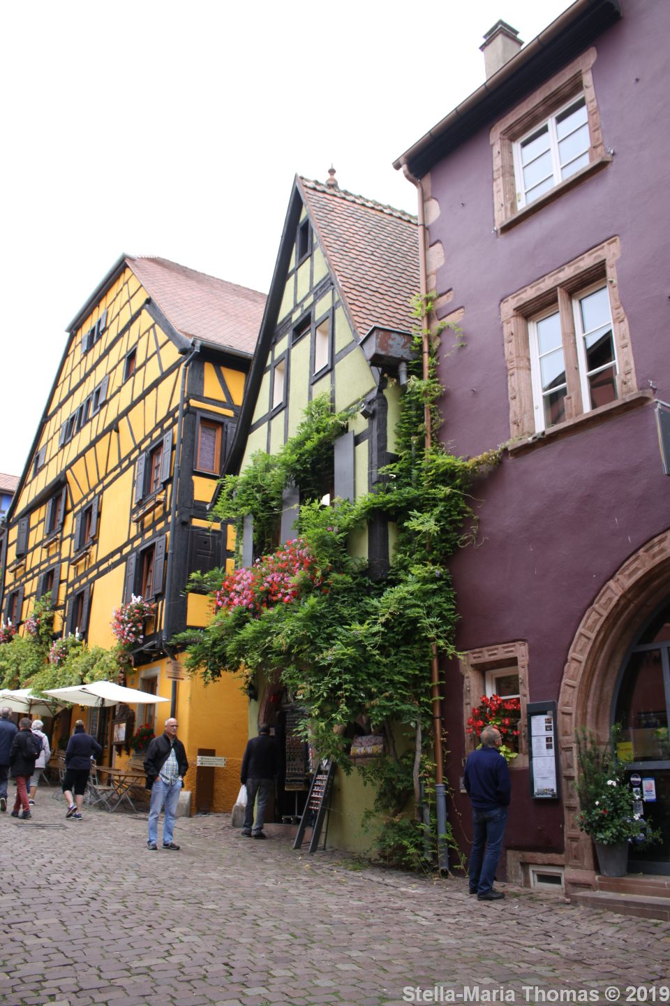 Travel 2019 – Alsace and Baden, Day 12, Mulhouse, Riquewihr, Glottertal
