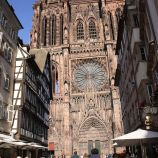 STRASBOURG CATHEDRAL 002