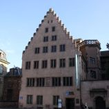 STRASBOURG CATHEDRAL 003