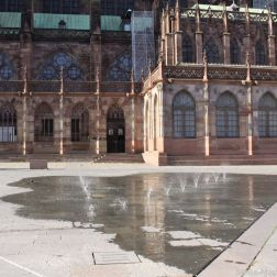 STRASBOURG CATHEDRAL 005