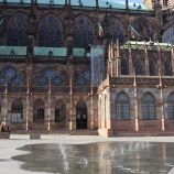 STRASBOURG CATHEDRAL 006