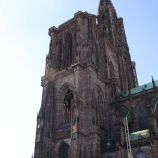 STRASBOURG CATHEDRAL 007
