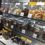 STRASBOURG, CHOCOLATE SHOP 141
