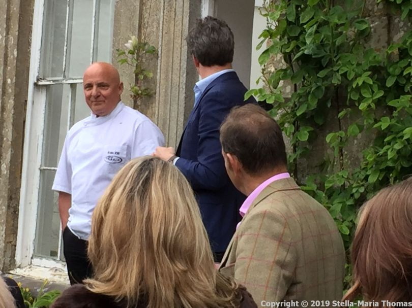 WESTON SUPPER CLUB, ALDO ZILLI 008