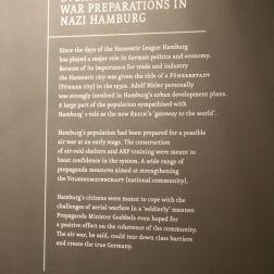 HAMBURG, SANKT NIKOLAI MAHNMAL 025