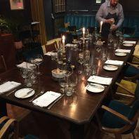 POMPETTE, DINING ROOM 003
