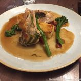 THE FOLLY, GUINEA FOWL 004