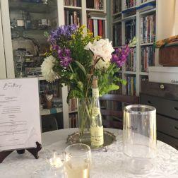 THE FOLLY, TASTING MENU, TABLE 016