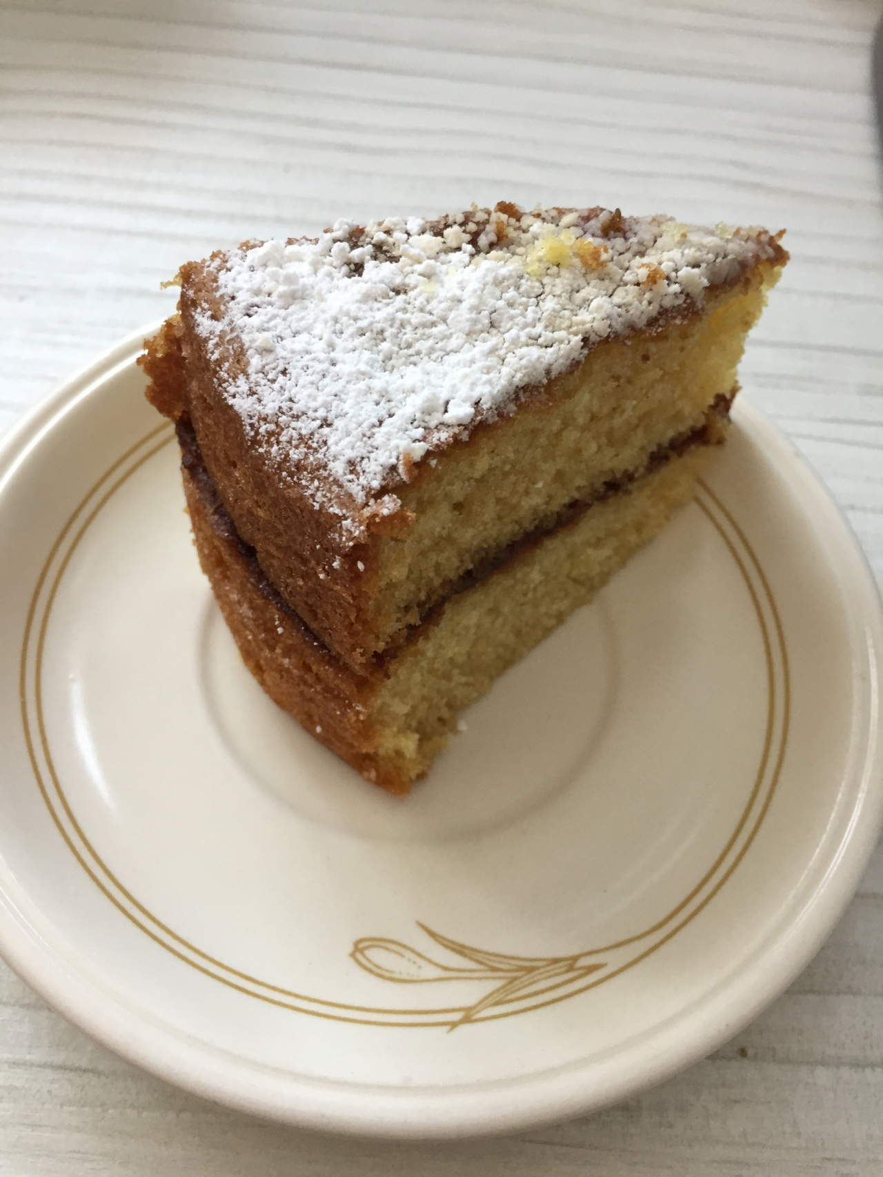 Food 2020 – Recipes (Victoria Sponge)