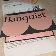 BANQUIST, THOMAS FRAKE, INSTRUCTIONS 002