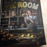 THE PIE ROOM, BOOK 008