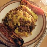 THE PIE ROOM, KEEMA-SPICED COTTAGE PIE, SLOW-ROASTED CARROTS AND CUMIN 016