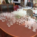 ALL THE GLASSES 001