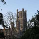 ELY CATHEDRAL 114