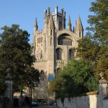 ELY CATHEDRAL 119