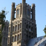 ELY CATHEDRAL 120