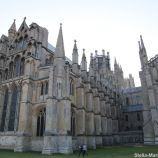 ELY CATHEDRAL 124