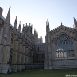 ELY CATHEDRAL 125