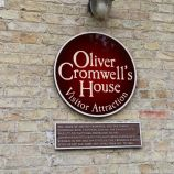 ELY, OLIVER CROMWELL'S HOUSE 001